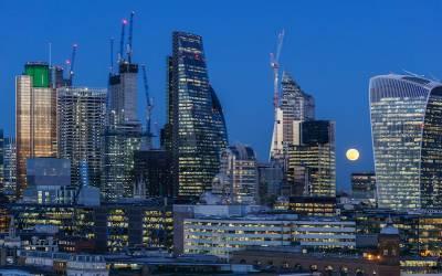 Master's in Management Programs in the UK Defy Brexit Gloom