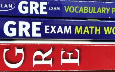 Applying for a Master in Management: Should You Take the GMAT or GRE?