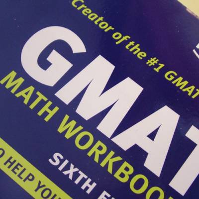 Master in Management Admissions: How Important is the GMAT?
