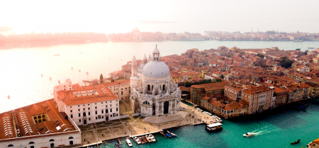 Made in Italy: Masters in Management Programs Meld Innovation and Heritage