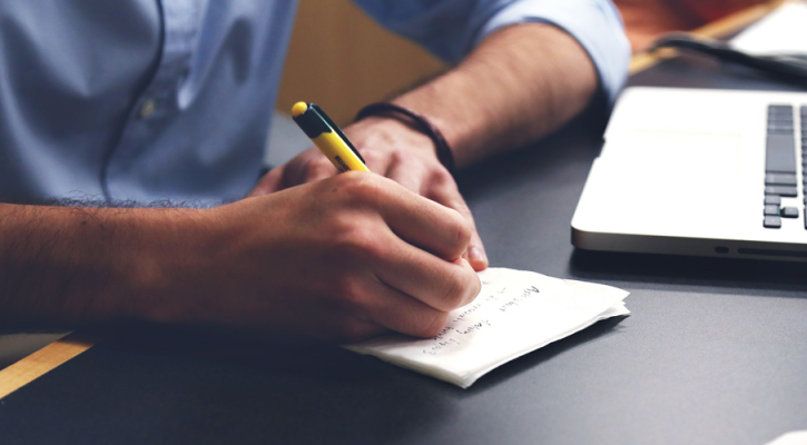 How to Master Your Masters in Management Application Essays